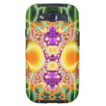 With Sprite Enchantment V 3  Galaxy S3 Case