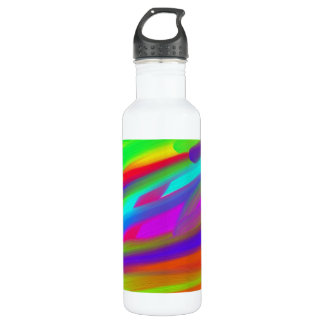 with style stainless steel water bottle