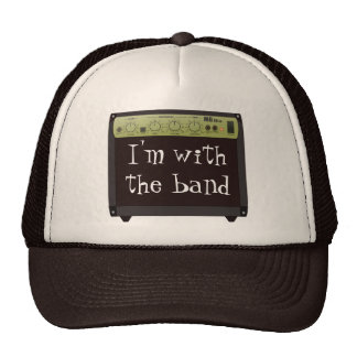 With the Band Hat