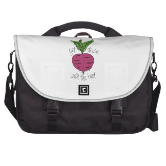 With The Beet Bag For Laptop