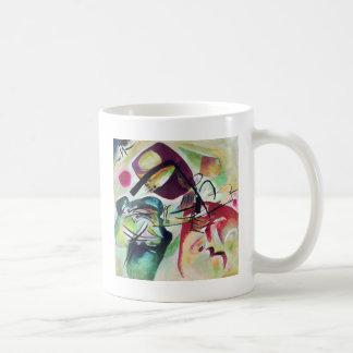 With The Black Arch Coffee Mug