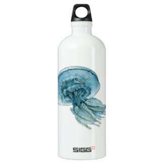 WITH THE CURRENT ALUMINUM WATER BOTTLE