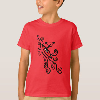 WITH THE FLOW T-Shirt