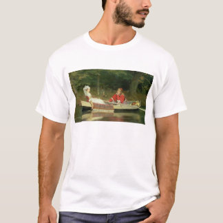 With The River, 1869 T-Shirt