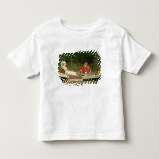With The River, 1869 Toddler T-shirt
