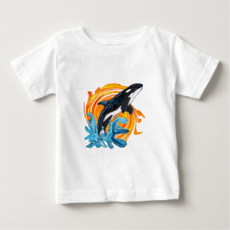 WITH THE SUNRISE BABY T-Shirt