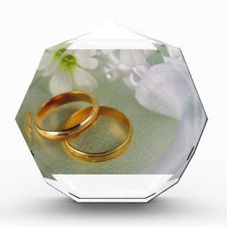 With This Ring I Take... Award