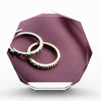 With This Ring I Thee Wed Award