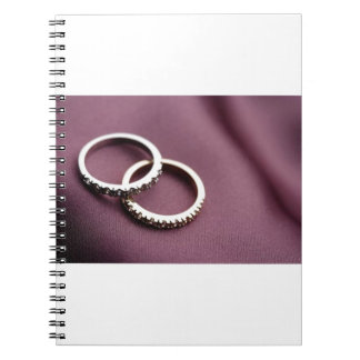 With This Ring I Thee Wed Notebook