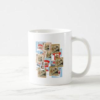 With thought hi top top coffee mug