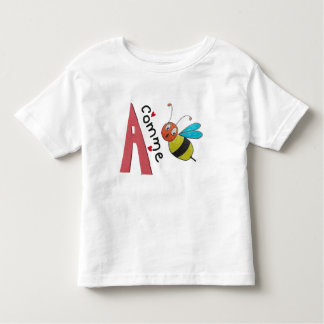 With Toddler T-shirt