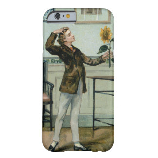 With Yearnings For Your Intense Joy, Victorian Chr Barely There iPhone 6 Case
