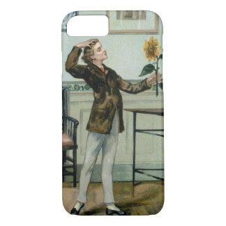 With Yearnings For Your Intense Joy, Victorian Chr iPhone 7 Case