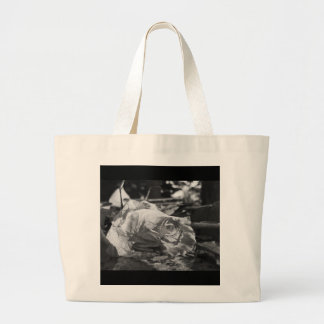 Withered ~ canvas bag