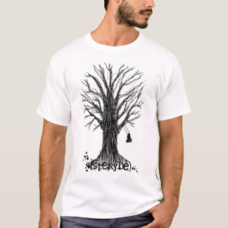 Withered Tree T-Shirt