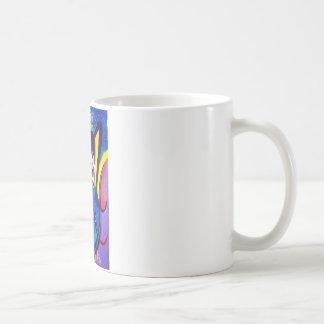 Within 10-19 by Piliero Coffee Mug