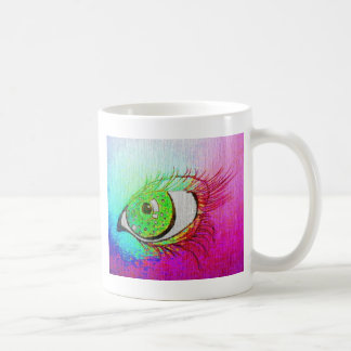 Within 1st edition coffee mug