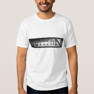Within (same song) T-Shirt