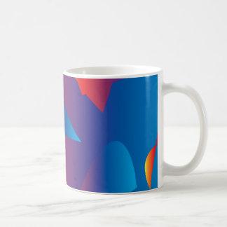 Within the Flames Coffee Mug