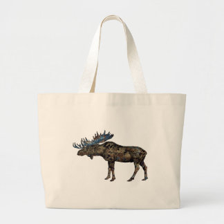 WITHIN THE FOREST TOTE BAGS