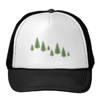 WITHIN THE FOREST TRUCKER HAT