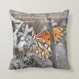 Within the glow of your Loving... Throw Pillow
