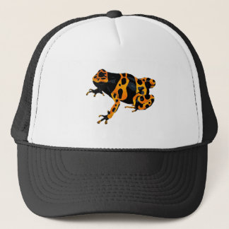 WITHIN THE JUNGLE TRUCKER HAT