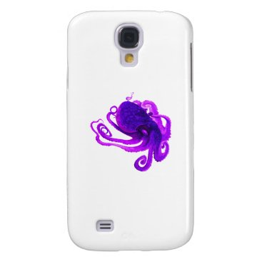 Beach Themed WITHIN THE PULSE GALAXY S4 CASE