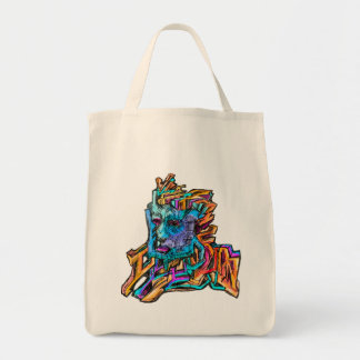 without attachment phase tote bag