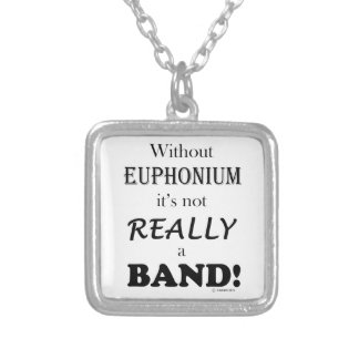 Without Euphonium - Band Necklaces