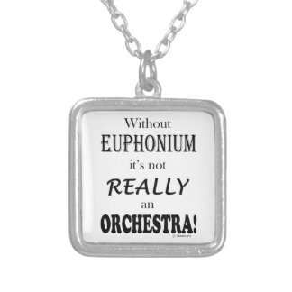 Without Euphonium - Orchestra Necklaces
