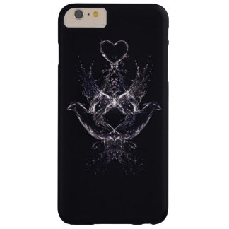 Without Mercy iPhone 6 Plus Case