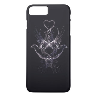 Without Mercy iPhone 7 Plus Case