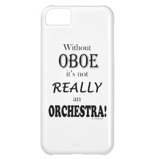 Without Oboe - Orchestra iPhone 5C Case