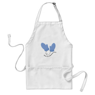 Without The Other Aprons