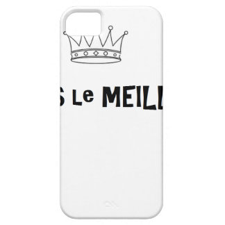 Without title iPhone SE/5/5s case