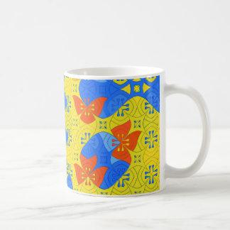 Without titles coffee mug