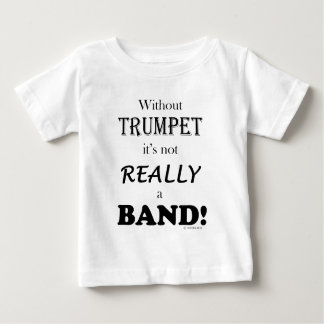 Without Trumpet - Band T Shirt