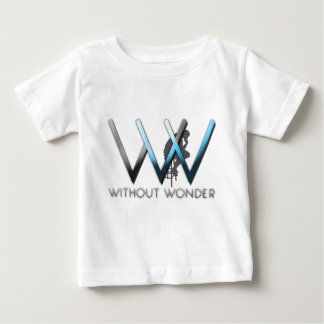 WithoutWONDER.jpg Baby T-Shirt