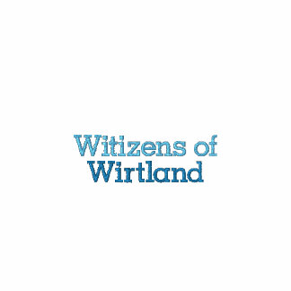 Witizens of  Wirtland Polo Shirt