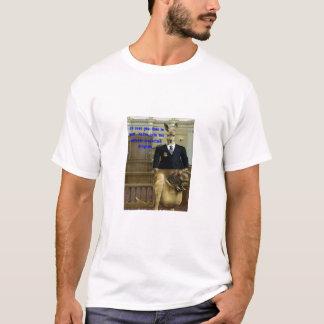Witness Protection Program-Kangaroo Kourts T-Shirt