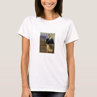 Witness Protection Program T-Shirt