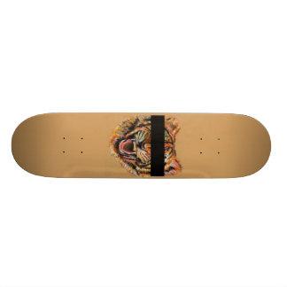 Witness Protection Tiger Skateboard
