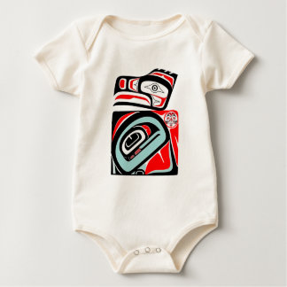 WITNESS THE SPLENDOR BABY BODYSUIT