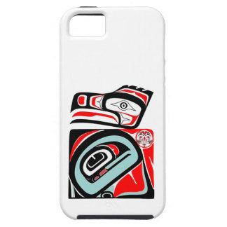 WITNESS THE SPLENDOR iPhone SE/5/5s CASE