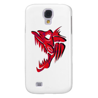WITNESS TO POWER GALAXY S4 COVER