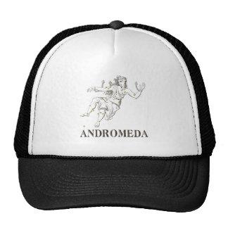 WITS: Andromeda Trucker Hat