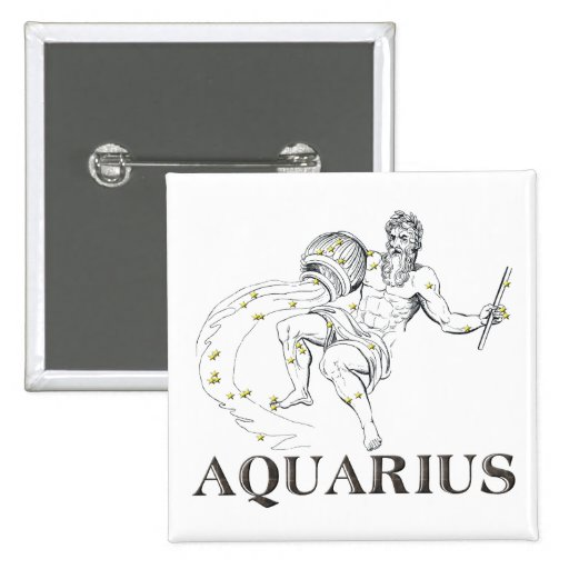 WITS: Aquarius Buttons