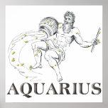 WITS: Aquarius Poster