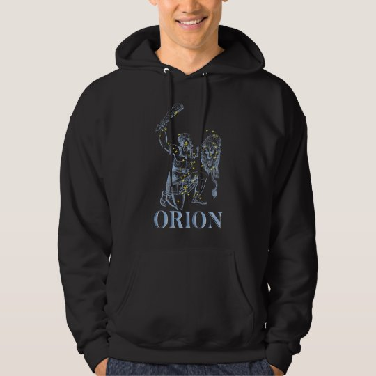 WITS: Orion Hoodie